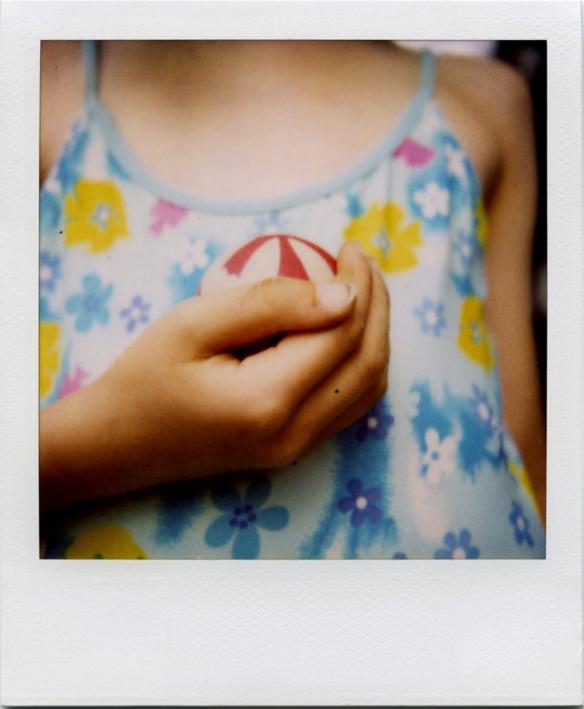 Naomi Vona - Ball