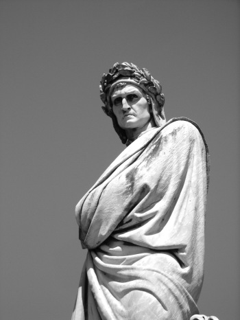 RR2--Dante Mourns His Beatrice