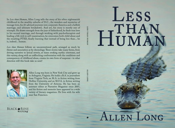 Less Than Human full cover (1)